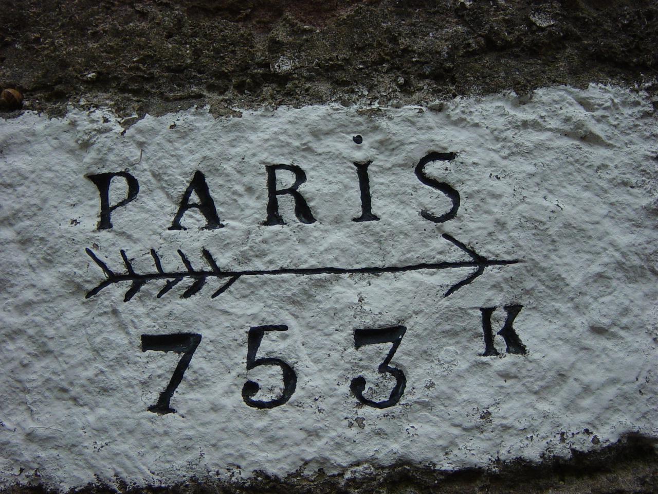 Paris 753