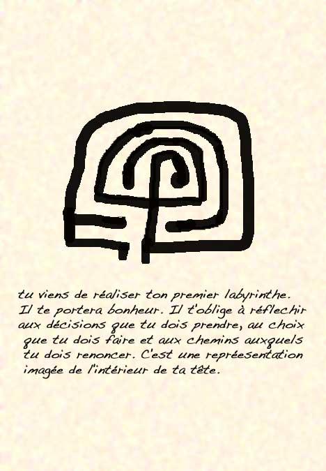 labyrinthe 2