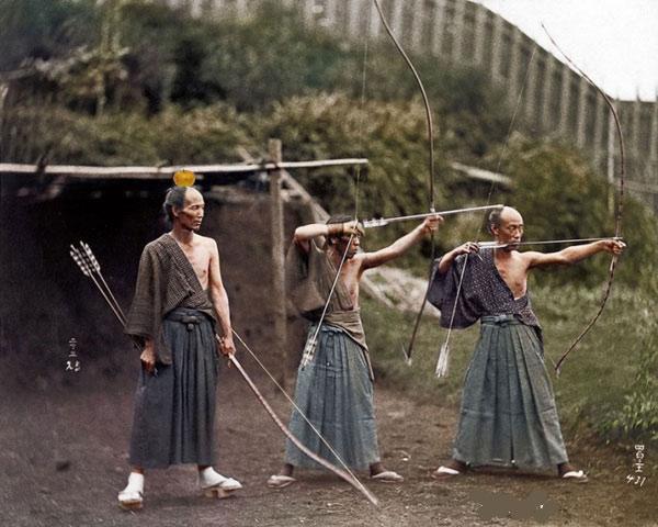 9-archers