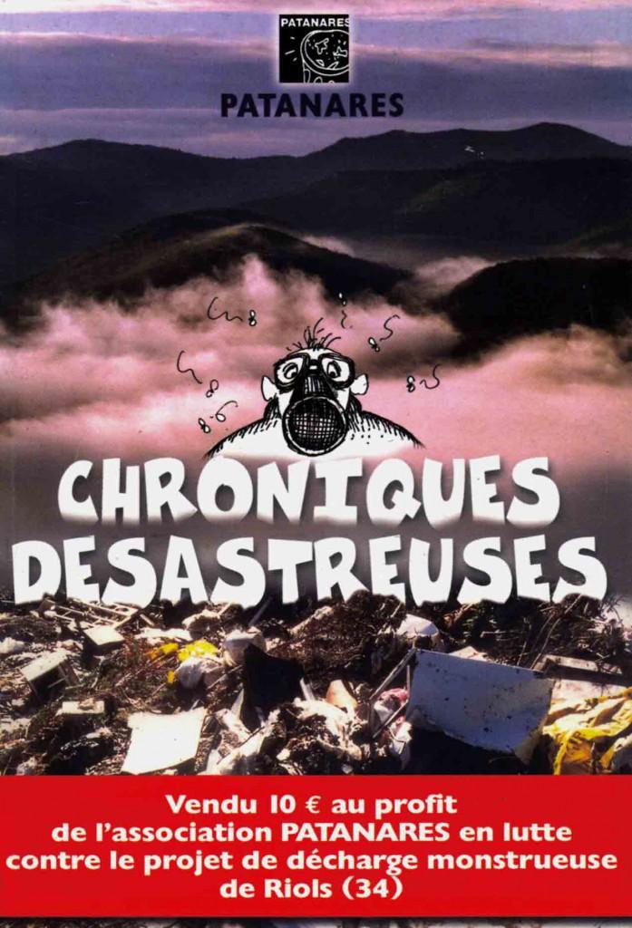 chroniques désastreuses